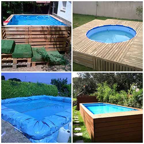 The Best DIY Backyard Pool Ideas Page DIY CREATED - Backyard swimming pool ideas