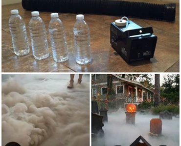 How To Make A Spooky Low Lying Fog Chiller Diy Created